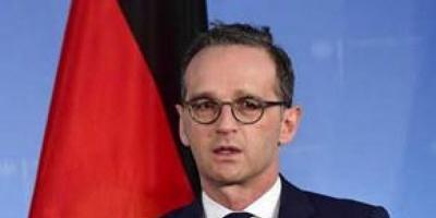 وزير الخارجية الألماني يدعو أطراف النزاع في الأزمة الأوكرانية لاستئناف عملية السلام