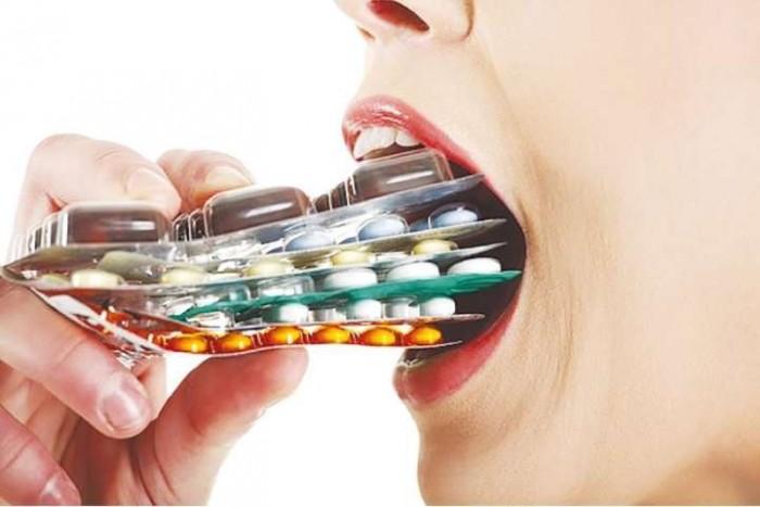 """الصحة العالمية.. """"فرنسا"""" أكثر الدول استهلاكاً للمضادات الحيوية"""
