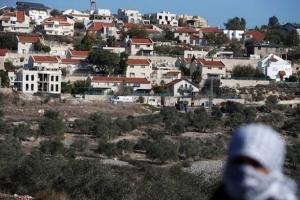 تونس ترفض تشريع الاستيطان في الأراضي الفلسطينية المحتلة