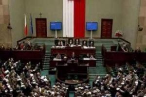 النواب البولندي يعطي ثقته في حكومة البلاد