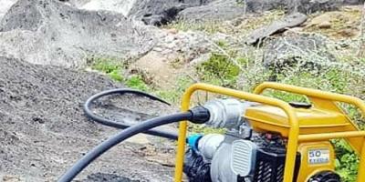بدعم إماراتي.. مشروعات جديدة لتزويد أهالي دكسم في سقطرى بالمياه (صور)