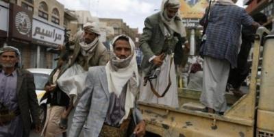 مليشيا الحوثي تعاود إجبار المحلات التجارية على جمع تبرعات لها