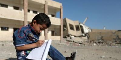 في يومهم العالمي.. ماذا فعلت الحرب الحوثية الغاشمة بالأطفال؟