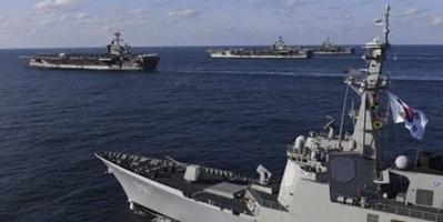 بعد إطلاق سراحها.. خارجية كوريا الجنوبية تكشف خط سير السفن الثلاث