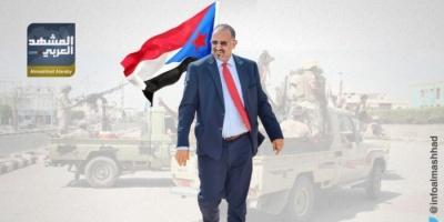 سياسي عن لقاءات الرئيس الزُبيدي: الدبلوماسية الجنوبية تنتصر