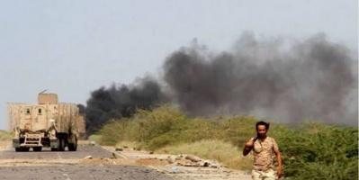 إرهاب الحوثي في الساحل الغربي.. أرض المليون لغم