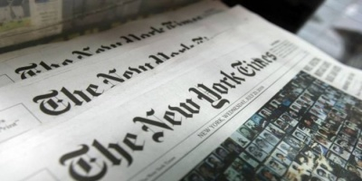 كاتب: نيويورك تايمز ستعلن تسريبات جديدة ستحدث زلزالاً بالعراق والمنطقة