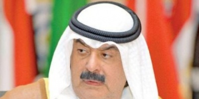 الجار الله: تعيين سفير للكويت بفلسطين يؤكد دعمنا الكامل للقضية الفلسطينية