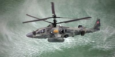 روسيا: تنتظر ظهور طائرة هليكوبتر جديدة لرجال الأعمال بحلول 2020
