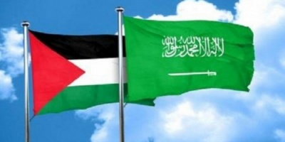 صحفي يُحرج تركيا وإيران بتغريدة عن حجم المساعدات السعودية لفلسطين
