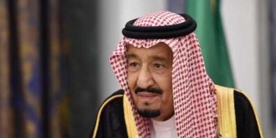 العاهل السعودي: المملكة تعرضت لـ 286 صاروخا باليستيا و289 طائرة مسيرة