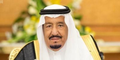 العاهل السعودي: نؤكد أن الحل السياسي هو الوحيد للحفاظ على سوريا