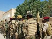 خصومات الرواتب تفجر غضب جنود الحماية الرئاسية