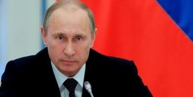 الرئيس الروسي يصف التعاون المشترك مع الولايات المتحدة بالضعيف