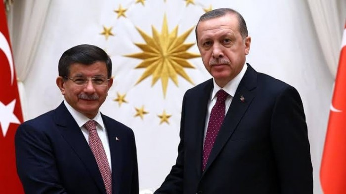 "أردوغان ينتقم من ""داوود أوغلو"" بإغلاق جامعته"
