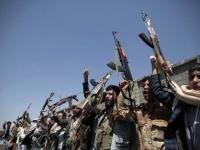 صناديق التبرعات القهرية.. إتاوات تموِّل الحرب الحوثية