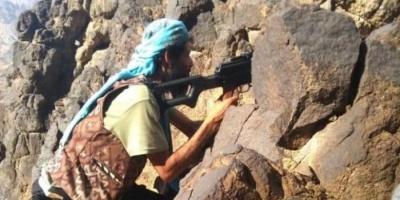 مصرع العشرات من مليشيات الحوثي بنيران القوات الجنوبية شمالي الضالع