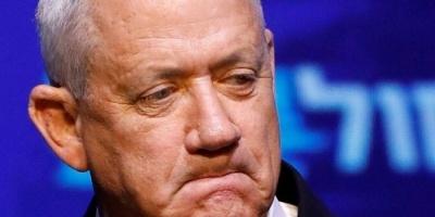 غانتس يفشل في تشكيل حكومة جديدة بإسرائيل