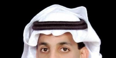 الزعتر ينشر كلمة الملك سلمان أثناء مغادرته لمجلس الشورى