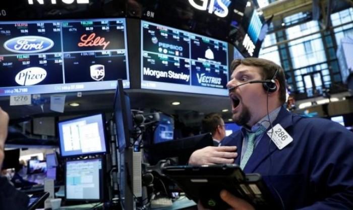 خوفا من تجدد الحرب التجارية.. البورصات العالمية تعاود الانخفاض
