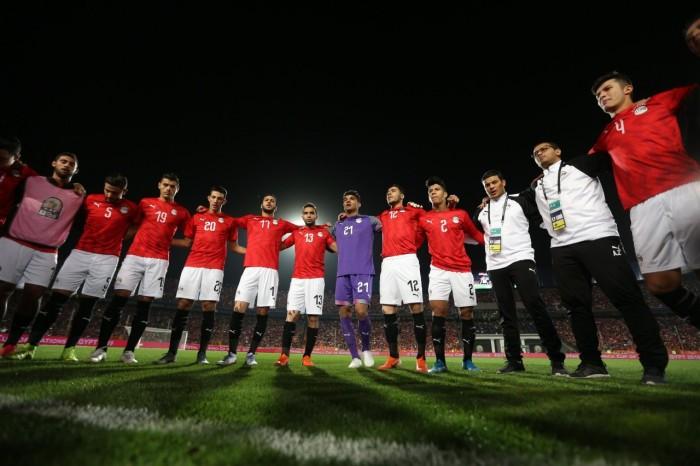 نفاذ تذاكر مباراة نهائي كأس الأمم الإفريقية بين مصر وكوت ديفوار
