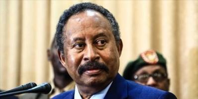 إعفاء مدير عام شركة مطارات السودان من منصبه