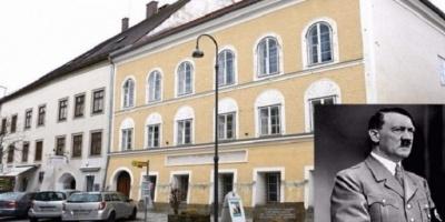 """لهذا السبب.. النمسا تحول منزل """"هتلر"""" إلى مركز شرطة"""
