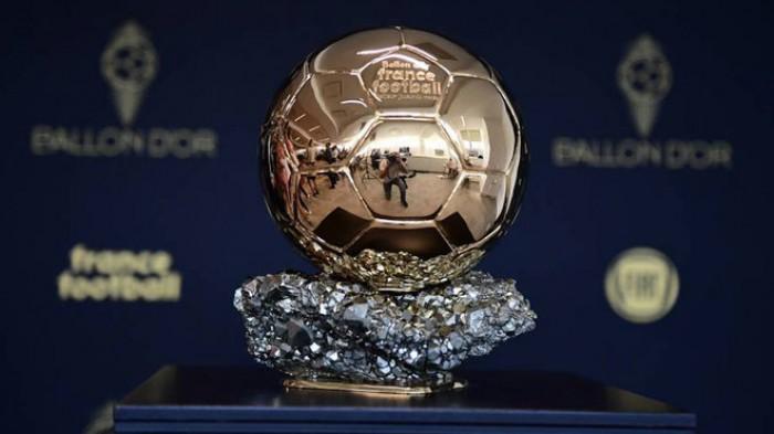 تسريب.. رونالدو يفوز بالكرة الذهبية لعام 2019 وصلاح في المركز الخامس