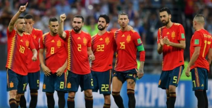 """الكشف عن تصنيف المنتخبات المتأهلة لـ""""يورو 2020"""""""