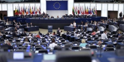 الاتحاد الأوروبي: يجب أن يعترف بدولة فلسطينية بعد تأييد أمريكا للمستوطنات