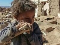 قتل وتشريد واختطاف..تقرير حقوقي يرصد 66 ألف انتهاك حوثي ضد أطفال اليمن