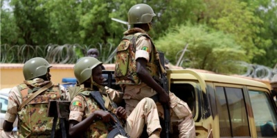 """""""داعش"""" تعلن مسؤوليتها عن مقتل 30 جنديا في مالي"""