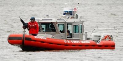 خفر السواحل الأمريكي يعثر على غواصة مُحملة بـ2000 كجم من الهيروين