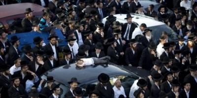 الجالية الأثيوبية تتظاهر في إسرائيل ضد منعهم من بناء معبد للصلاة قرب تل أبيب