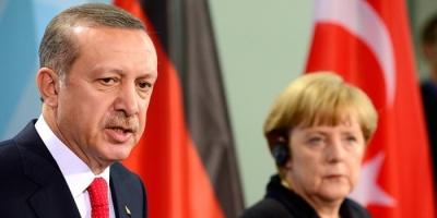 ألمانيا تتهم تركيا باعتقال محامي سفارتها في أنقرة