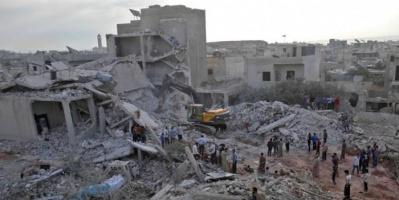 """الأمم المتحدة تصف الأوضاع الإنسانية في سوريا بـ""""المأساوية"""""""