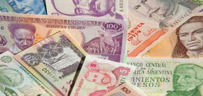 بأكثر من 10%.. يفقد البيزو التشيلي قيمته خلال شهر