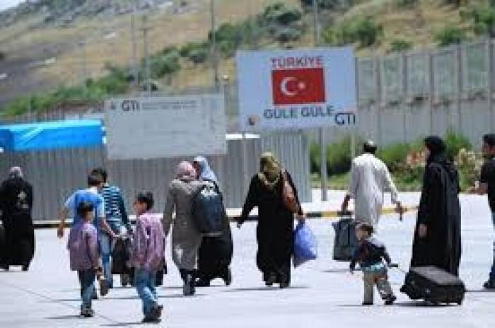 من إسطنبول.. تركيا تضع آلاف السوريين أمام خطر الترحيل القسري