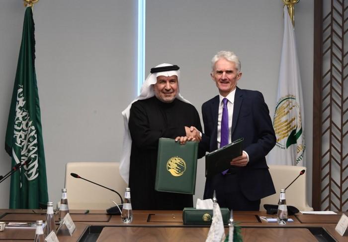 السعودية: 500 مليون دولار لمشروعات إنسانية باليمن (صور)