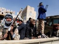 """الحوثيون يعتقلون قياديا بـ""""المؤتمر"""" بتهمة التحريض على التظاهر"""