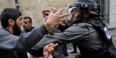 الاحتلال الإسرائيلي يعتقل فتاة فلسطينية جامعية بالضفة الغربية