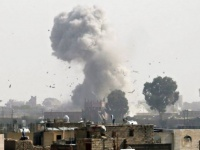 """جرائم حرب حوثية في """"جاح الحديدة"""".. إرهاب مسكوت عنه"""
