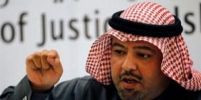 وزير العدل البحريني: لابد من توحيد التشريعات العربية الخاصة بمكافحة الإرهاب