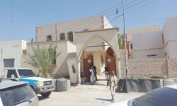 مسالخ مليشيا الإخوان.. جرائم تعذيب لمحتجزين في أقسام شرطة وادي حضرموت