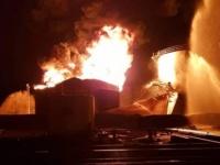 مصرع وإصابة 7 أشخاص إثر انفجار بمصنع للألعاب النارية في إيطاليا