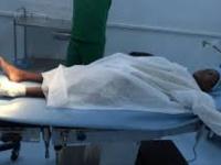 تهتك قدم طفل برصاص الحوثيين في الجريبة (فيديو)