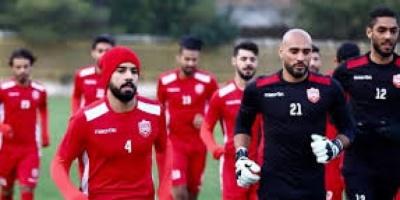 البرتغالي سوزا مدرب البحرين يعلن قائمته لبطولة خليجي 24