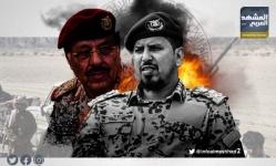 """اتفاق الرياض في مرمى إرهاب الإخوان.. """"اللواء الثالث"""" يفضح مخطط الزامكي"""