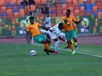 الكاف يعلن عن طاقم تحكيم مباراة جنوب إفريقيا وغانا