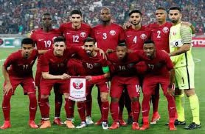 المنتخب القطري يبدأ استعدادته لانطلاق خليجي 24